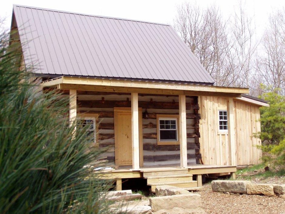 Back To Basics Log Cabin Store